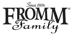 fromm family pet food, cat food, dog food, kelton's pet food