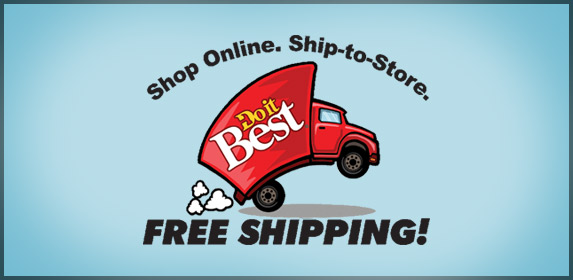 hardware & supplies - free shipping